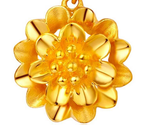 黄金首饰典当