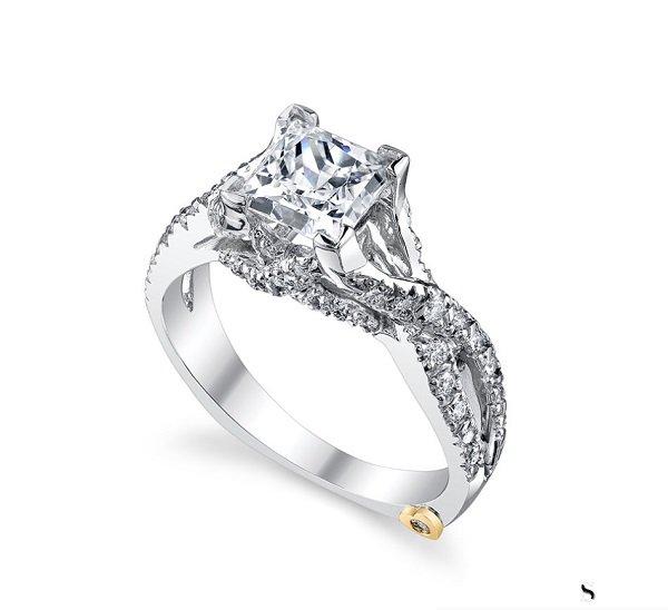 钻石典当抵押