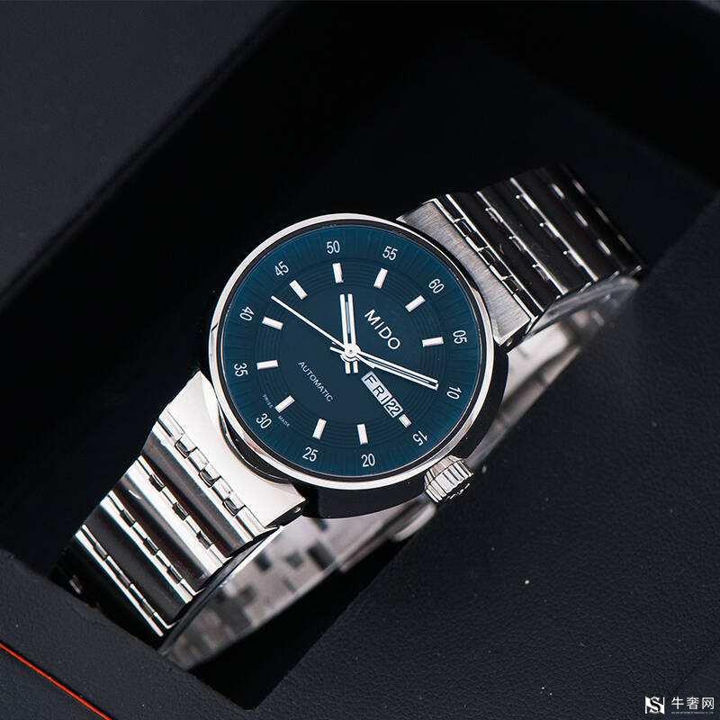 美度手表典当