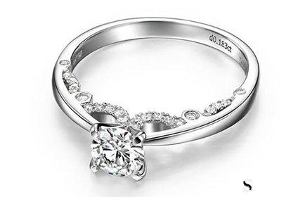 钻戒换戒托的话会不会对钻石典当价格有影响