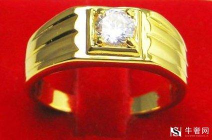 哪里的黄金首饰典当价格高吗