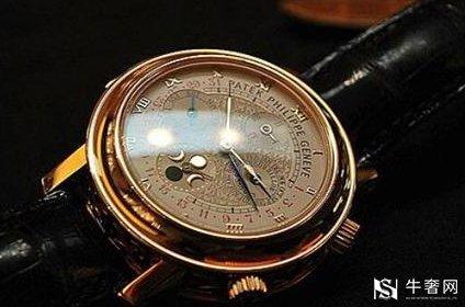百达翡丽ref.5002p手表其典当价格是多少