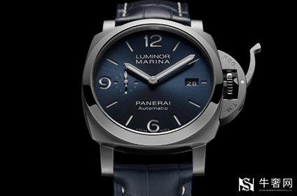 哪里典当沛纳海PAM01313手表