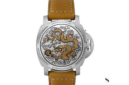 沛纳海生肖手表哪里典当靠谱