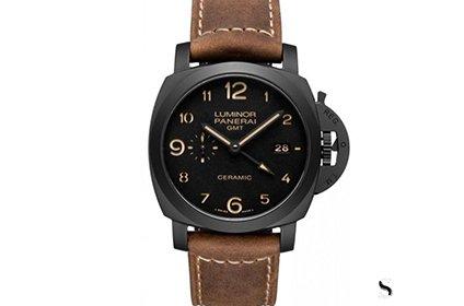 二手的沛纳海PAM00441手表典当值多少钱