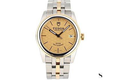 帝舵m55003-0051手表典当价格是多少