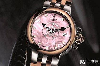 帝舵玫瑰手表典当多少钱