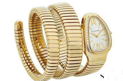 宝格丽手表的典当价格是多少