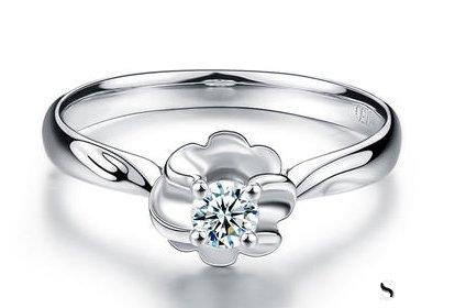 一克拉的钻戒可以卖到一个好的典当价格
