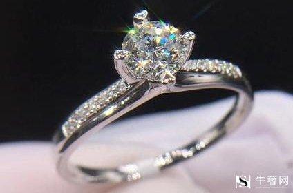 二手市场中什么样的钻石值得典当